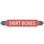 SKIRT BOXES